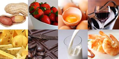 élelmiszerek hisztamintartalma